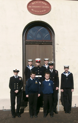 Carrick Sea Cadets